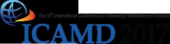 ICAMD2017